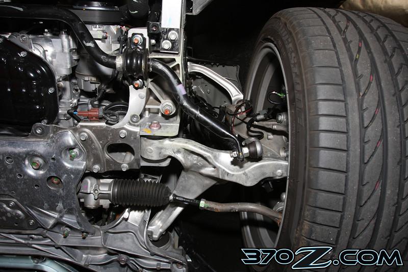 2006 Nissan 350z Engine Diagram